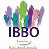 Presentatie school IBBO Barnsteen op het Happiness festival in Wageningen