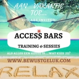 Access Bars Training door Marloes  Valkering