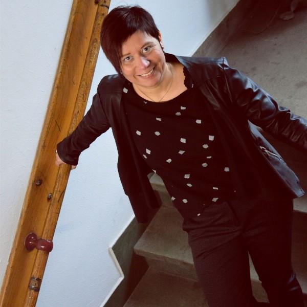 Marianne van Ingen