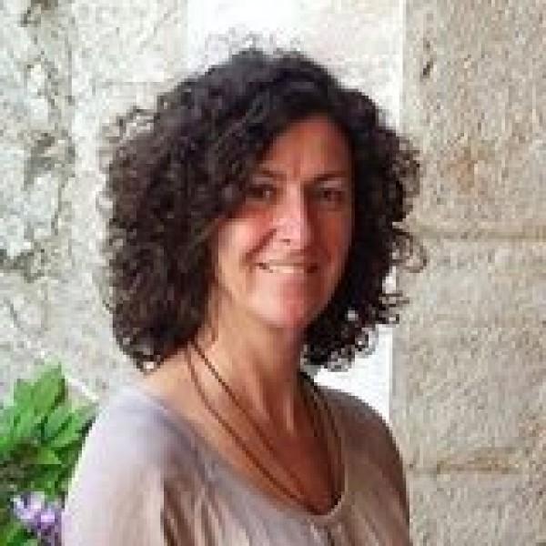 Erica van Riet