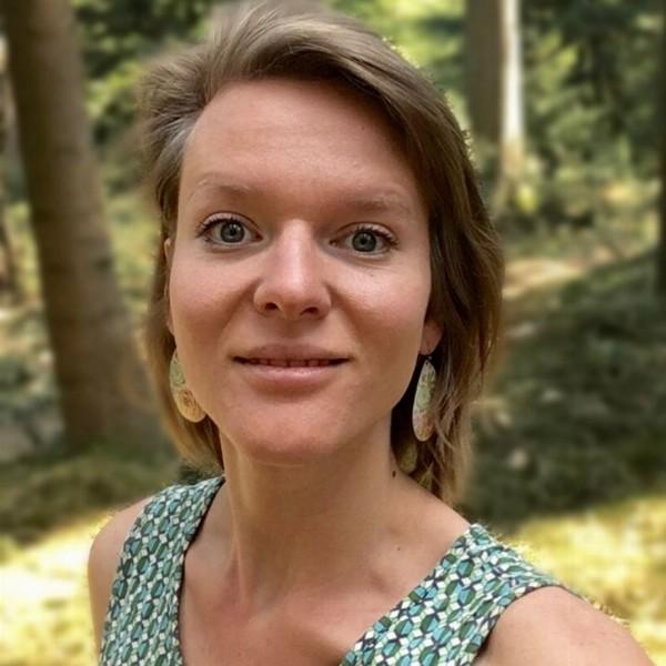 Nikki van Beers